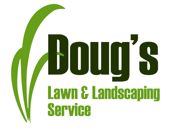 Dougs Lawn Landscaping Logo